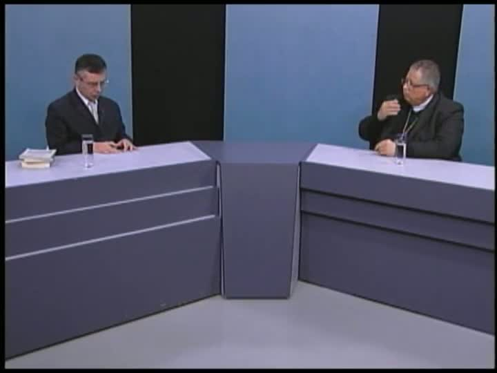 Conexão Passo Fundo discute a Igreja Católica e a visita do Papa - bloco 3