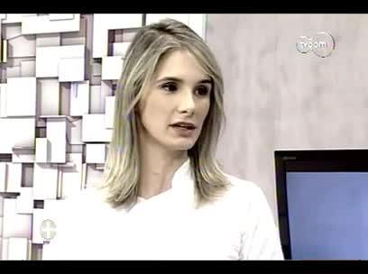 TVCOM Tudo Mais - Salada Fresh de Quinua e Suco Green Berry - 3ºbloco – 23/10/2013