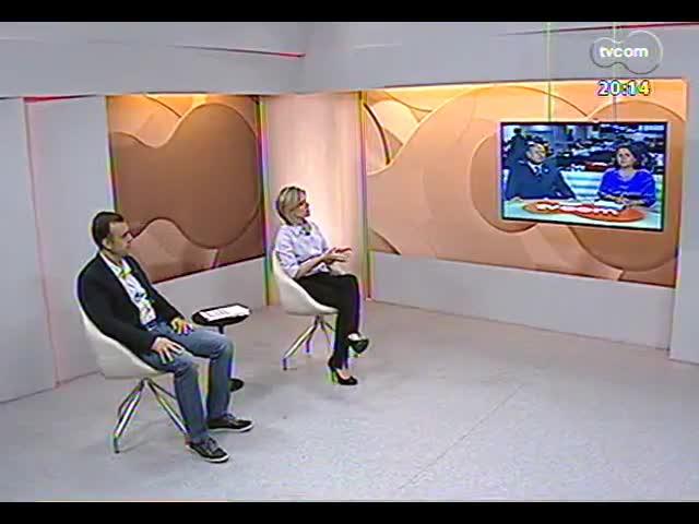 TVCOM 20 Horas - Prevenção de incêndios: de quem é a responsabilidade e o que precisa mudar para que estabelecimentos sejam seguros? - Bloco 2 - 25/10/2013