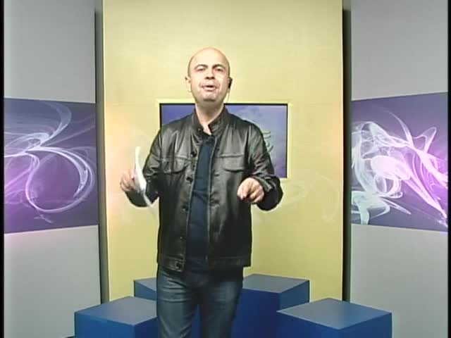 Na Fé - Clipes de música gospel e entrevista com o músico Fernandinho - 10/11/2013 - bloco 1