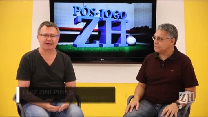 Pós-jogo ZH: depois de um ano de altos e baixos, o que a torcida pode esperar da Dupla em 2014?