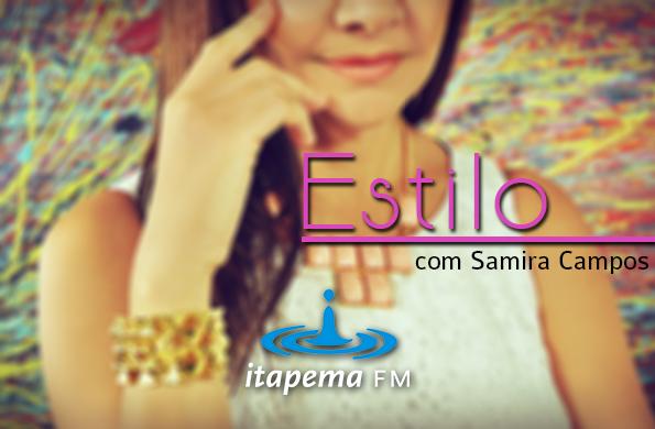 12/12/2013 - Estilo Samira - Carequinhas