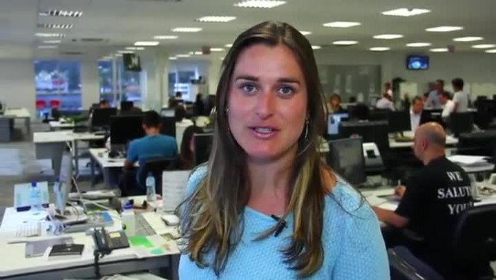 Chamadas Diário Catarinense 13 de dezembro