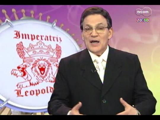 Carnaval 2014 - Mostra de Samba Enredo - Imperatriz Leopoldense