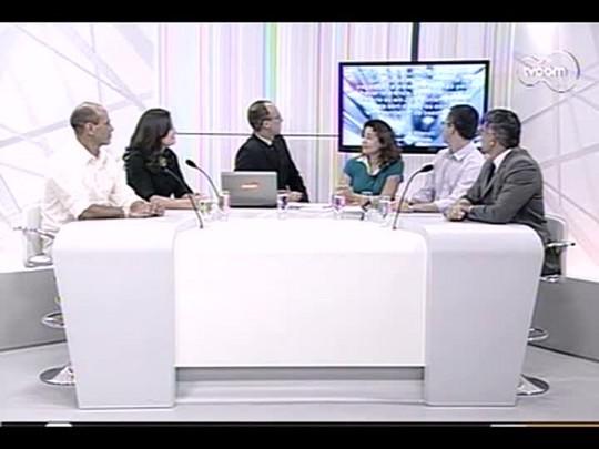 Conversas Cruzadas - Projeto Orla - 3º bloco - 16/01/14