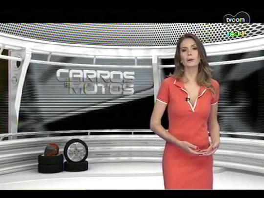 Carros e Motos - A queda nas vendas de veículos em 2013 pode afetar os preços em 2014? Confira - Bloco 2 - 19/01/2014