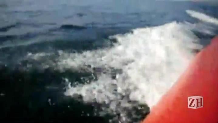 Aumento da temperatura no oceano muda rotina de pescadores