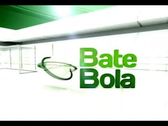 Bate Bola - A dupla Gre-Nal na rodada do Campeonato Gaúcho e o Grêmio na Libertadores - Bloco 3 - 23/02/2014