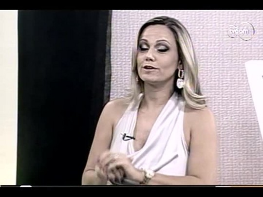 TVCOM Tudo+ - Camarote 36 - 07/03/14