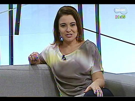 TVCOM Tudo Mais - Saiba mais sobre 6º Festival Internacional de Teatro de Rua de Porto Alegre