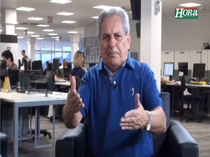 """Miguel Livramento: \""""Avaí e Figueirense têm obrigação de passar de fase na Copa do Brasil\"""""""