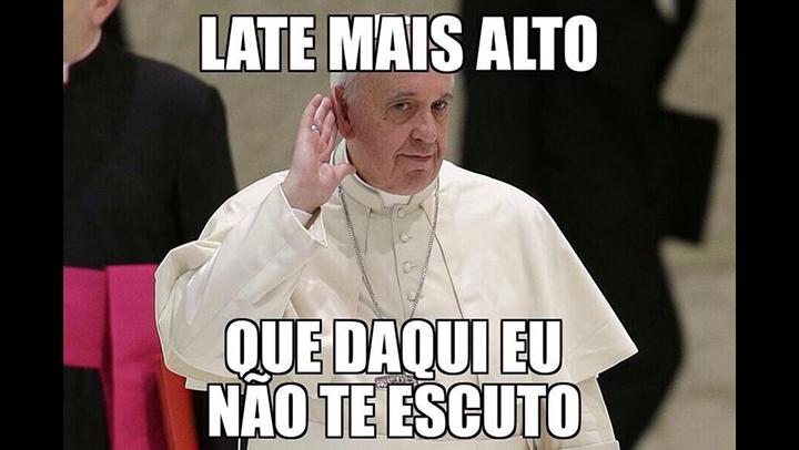 Tele #LaCopa 56: a zoeira não tem fim