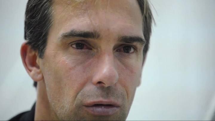 """Paulo Baier quer jogo: \""""Por enquanto ainda não penso em parar\"""""""