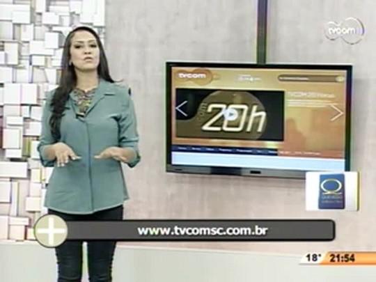 TVCOM Tudo+ - Museus Virtuais - 29.07.14