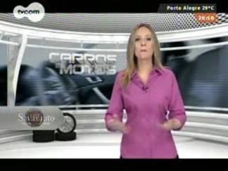 Carros e Motos - Conheça uma tecnologia que ganha cada vez mais mercado: o câmbio de dupla embreagem - Bloco 3 - 24/08/2014