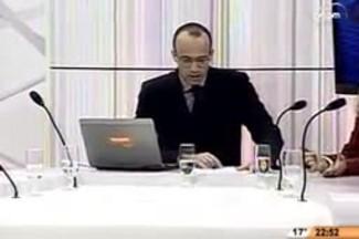 Conversas Cruzadas - Atendimento ao menor infrator: como aprimorar as políticas públicas? - 4º Bloco - 29/08/14