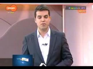 TVCOM 20 Horas - Série mostra as características e os desafios da Metade Sul do estado  - 23/10/2014