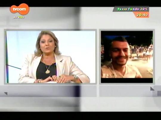 TVCOM Tudo Mais - Direto da Redenção: show da velha guarda da Portela
