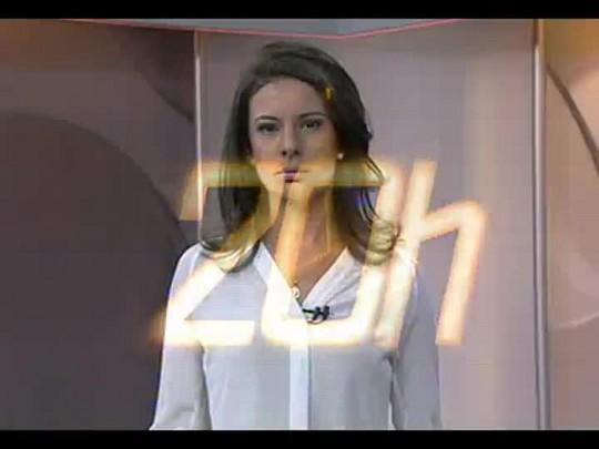 TVCOM 20 Horas - Mais uma fraude no leite foi descoberta no estado - 03/12/2014