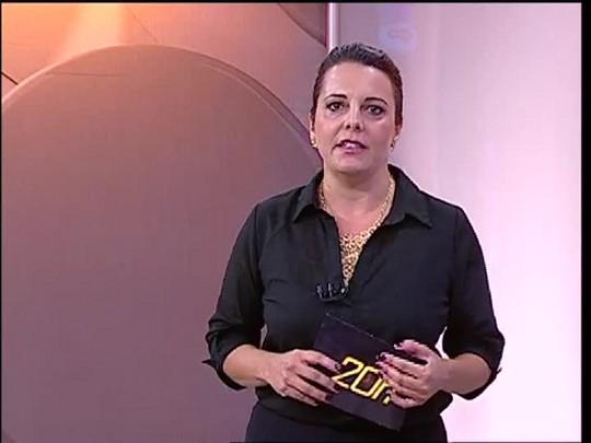 TVCOM 20 Horas - Rosane de Oliveira fala sobre a crise política em Brasília - 04/05/15