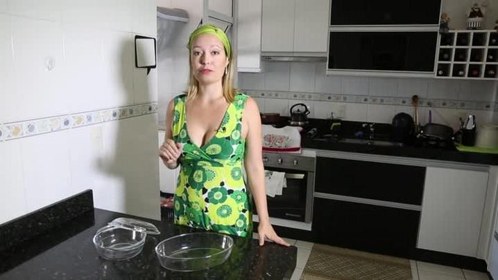 Kit Super Chef: aprenda a preparar uma quiche deliciosa