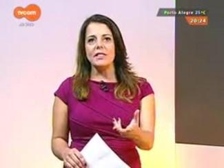 TVCOM 20 Horas - Apenas 25% dos gaúchos já entregaram a declaração de IR. Veja dicas - 03/04/2015
