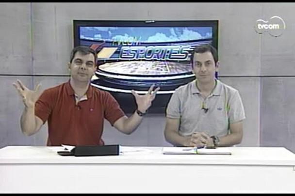 TVCOM Esportes - 3ºBloco - 03.04.15