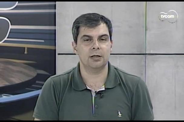 TVCOM Esportes - 3º Bloco - 20.04.15