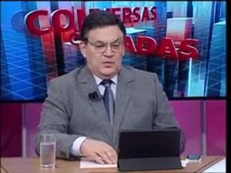 Conversas Cruzadas - Debate sobre as promoções nas Polícias no RS - Bloco 1 - 22/04/15