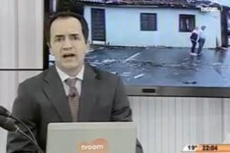 Conversas Cruzadas - Tornado em SC devasta cidade de Xanxerê - 1º Bloco - 22.04.15