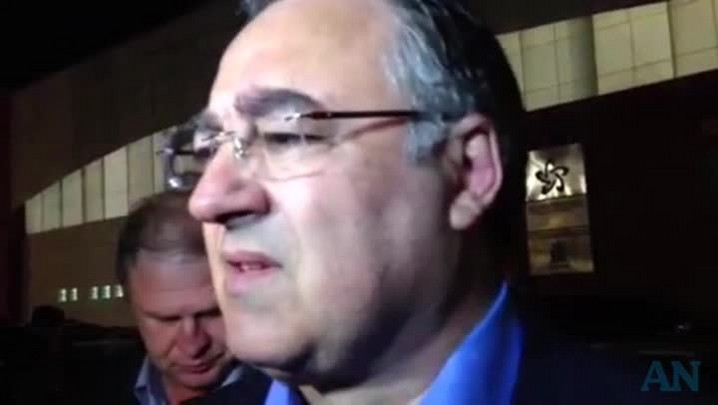 Políticos lamentam morte de Luiz Henrique da Silveira