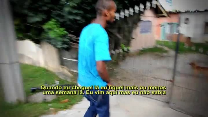 Brezilyen - Jeanpaulo Desrosiers