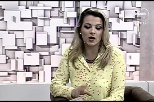 TVCOM Tudo+ - Quem tem direito ao acesso gratuito a medicamentos - 01.07.15