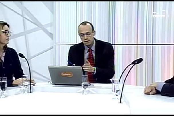 TVCOM Conversas Cruzadas. 4º Bloco. 29.10.15