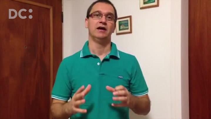 Marcos Castiel comenta derrota do Figueirense para o São Paulo