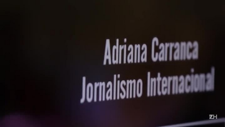 Em Pauta ZH: Adriana Carranca