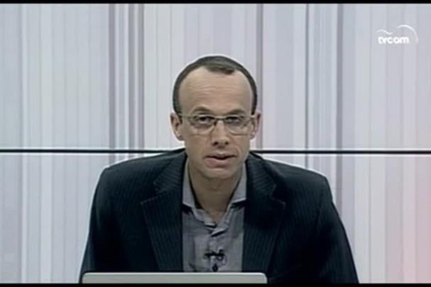 TVCOM Conversas Cruzadas. 1º Bloco. 04.01.16