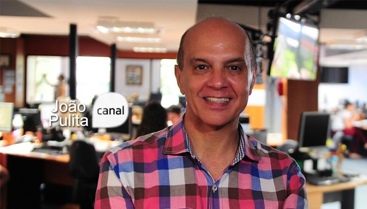 João Pulita fala do Carnaval do Bloco da Velha, do Carnaval Interclubes e de outros eventos