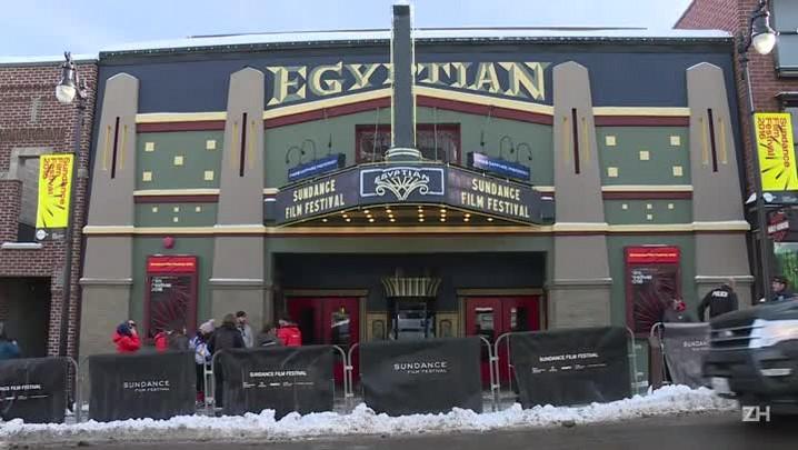 Sundance destaca filmes latinos