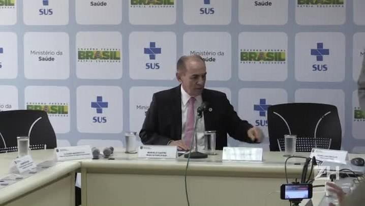 Morte relacionada à zika no Brasil está em estudo
