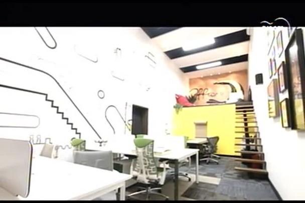 TVCOM Missão Casa. 2º Bloco. 21.03.16