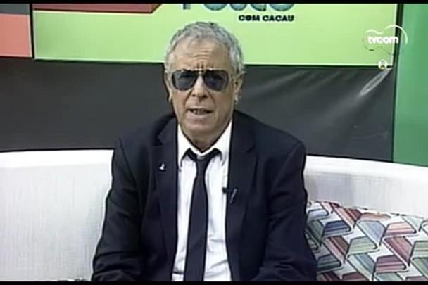 TVCOM De Tudo um Pouco. 4º Bloco. 01.05.16