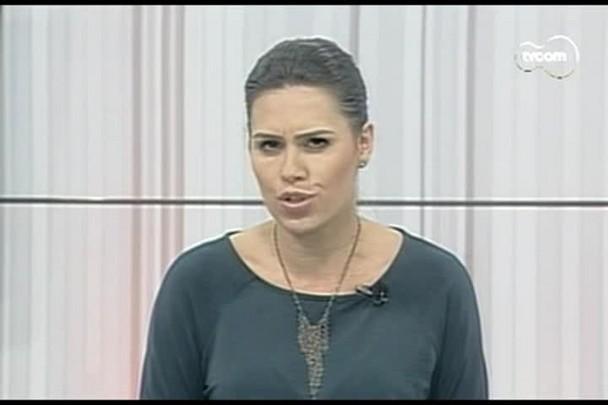 TVCOM Conversas Cruzadas. 1º Bloco. 04.05.16