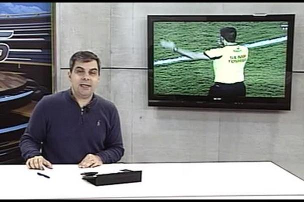 TVCOM Esportes. 4º Bloco. 14.06.16