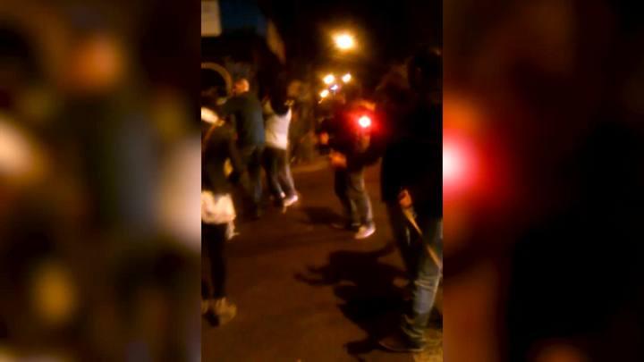 Clemer se envolve em briga de trânsito em Porto Alegre
