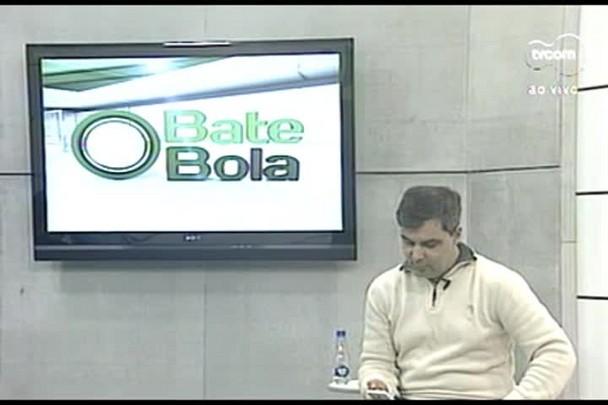 TVCOM Bate Bola. 3º Bloco. 03.10.16