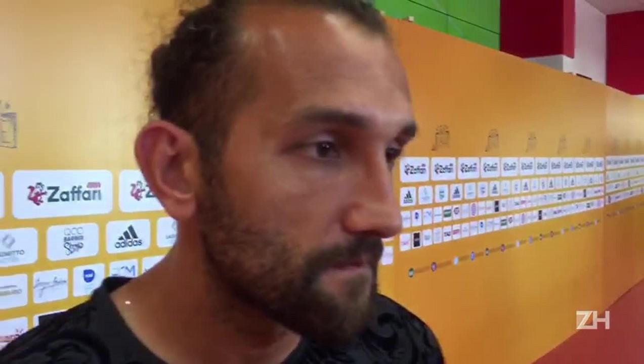 """Barcos fala sobre chance de voltar ao Grêmio: \""""Não teve proposta nenhuma\"""""""