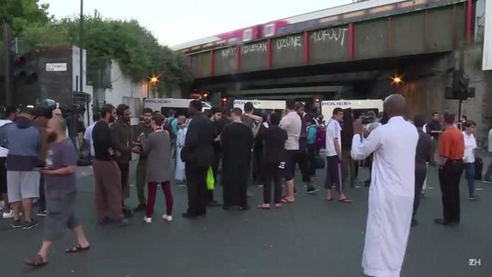 Novo atentado em Londres deixa um morto e 10 feridos