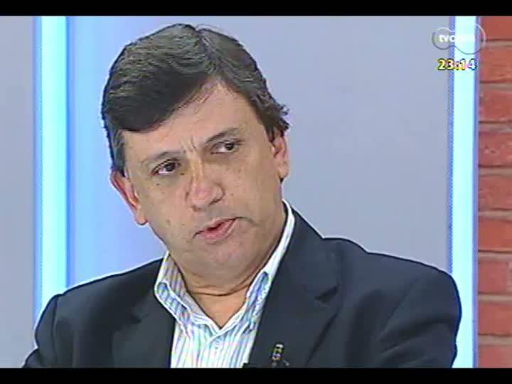 Mãos e Mentes - Antônio Cesa Longo - Bloco 2