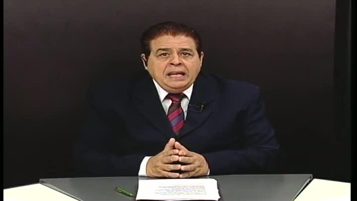 Conexão Uruguaiana discute fala sobre a Lei do Descanso para motoristas profissionais e a situação nos países do Mercosul - bloco 1
